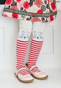 NWT Matilda Jane Be Bright Tights Make Believe Holiday Colle